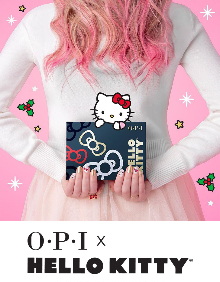 ハローキティ by OPI